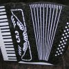 plaque accordeon