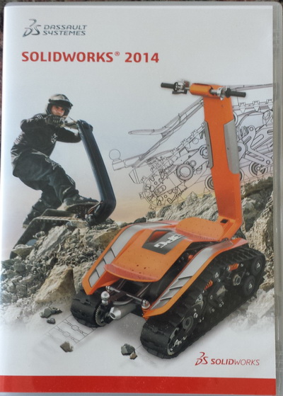 Solidworks 2014